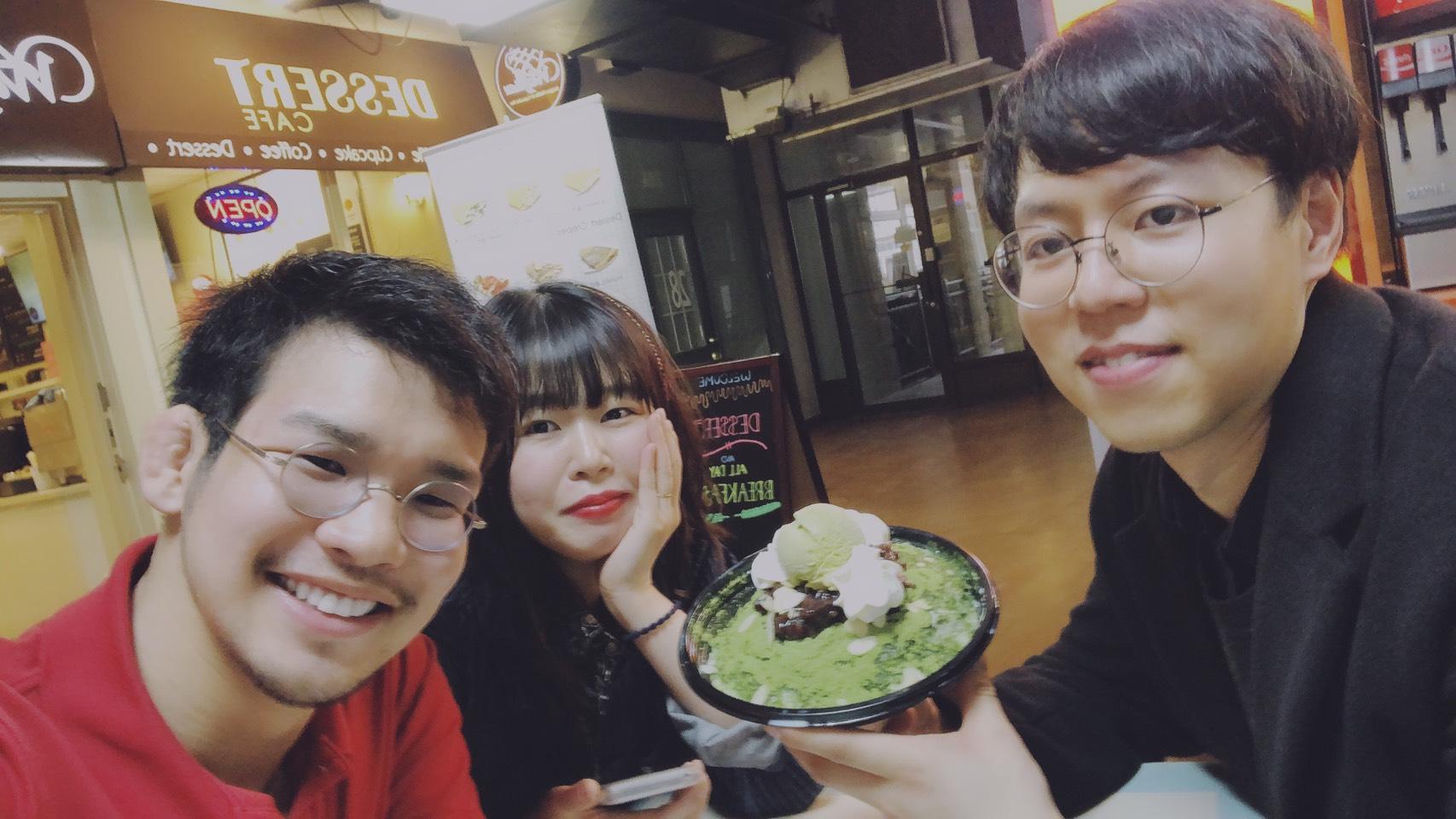 留学体験談~大学を卒業し、海外へチャレンジ!~